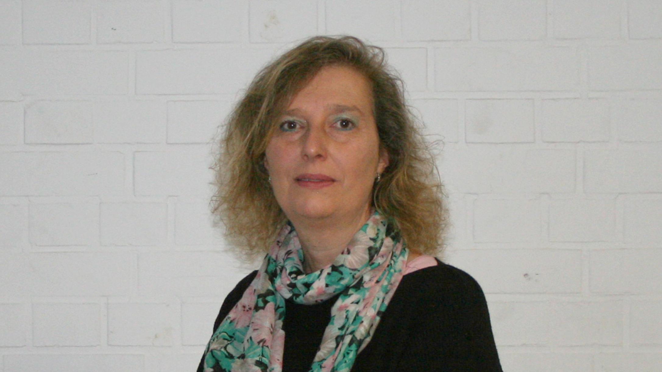 Tanja Eisenhut