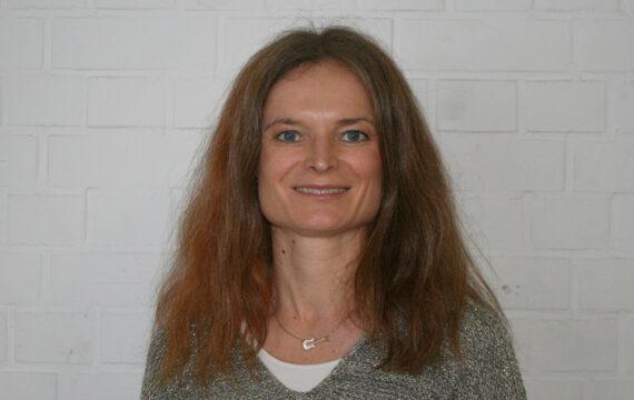Alena Geiger
