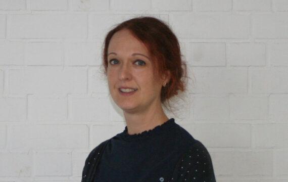 Stephanie Klages