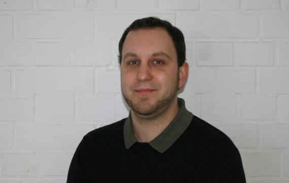 Daniel Powietzka